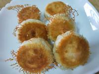 【咖哩蔬菜小煎包】牛排牌咖哩炒醬料理♥