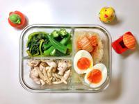 超簡單必學健康水煮餐#減脂