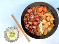 夏日限定🔅竹筍紅燒肉