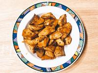 Copy陶板屋烤杏鮑菇