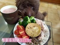 【電鍋早午餐】藜麥蛋拼盤