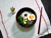 咖哩雞肉蒟蒻麵-健康輕食