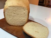 速成鮮奶油土司(麵包機)