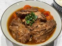「清爽、少油版」紅燒牛肉、牛腩