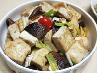 香菇煨豆腐-康寶自然鮮