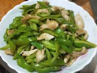 青椒嫩雞胸-康寶自然鮮