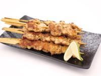 日式和風雞肉串