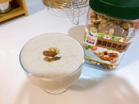 好吃的減脂早餐-香蕉堅果燕麥牛奶