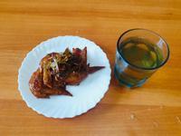 蜂蜜啤酒滷雞翅
