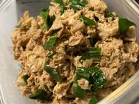 豆腐鬆(微波爐版)
