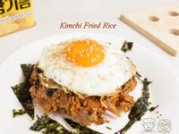 韓國泡菜炒飯