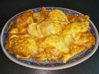 簡易蛋料理:黃金蛋餃