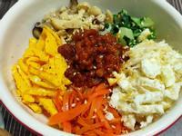 lanni 韓式拌飯