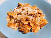 古典義大利肉醬