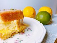 【9巷5弄】檸檬海綿蛋糕