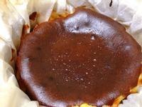 Basque 巴斯克起司蛋糕