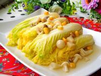 玉米娃娃菜