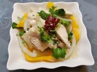 泰式涼拌雞肉