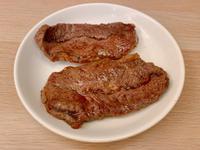 簡單三步驟,煎出完美牛排