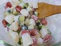 香腸馬鈴薯沙拉