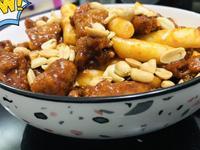 [韓式炸雞]全聯嚴選雞肉料理