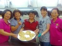 眷村味蔥油餅(第二組)