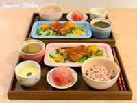 日式料理🍱照燒雞扒