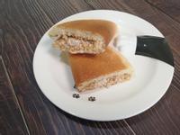 純素冷糕(麵煎餅)