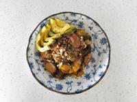 香料天貝燉菜-純素