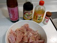 薑燒雞胸肉