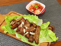 韓式烤豬肉