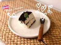 (免烤)OREO起司蛋糕