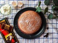 巧克力棉花蛋糕 中筋麵粉版