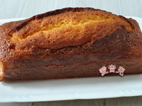 🔥法式🔥杏仁磅蛋糕