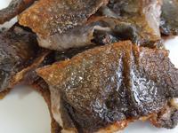 香酥虱目魚皮