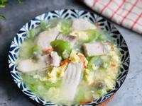 芙蓉魚片絲瓜