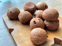 「巧克力QQ麻糬麵包球」零失敗甜點系列