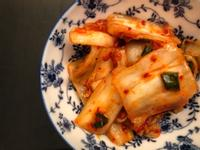 簡易韓式泡菜