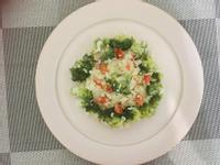 白酒培根鮮蔬燉飯
