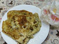 破布子煎蛋 超下飯(剩食料理)