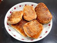 古早味甜燒餅