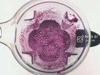 戀愛紫莓飲/綠拿鐵