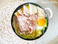 日式料理🍳15分鐘🍱壽喜燒涮涮鍋