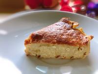 無乳酪蛋糕🍰無奶油無麵粉
