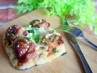 甜在心燒肉米PIZZA