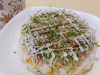鮪魚沙拉飯