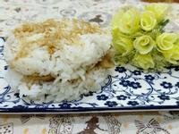 蜜汁燒肉米漢堡(剩食料理)