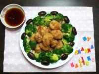 鯛魚鮮蝦豆腐丸