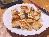 剩食料理|金沙炒雞柳饅頭