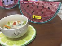 🐟鮪魚🥬蔬菜義大利麵
